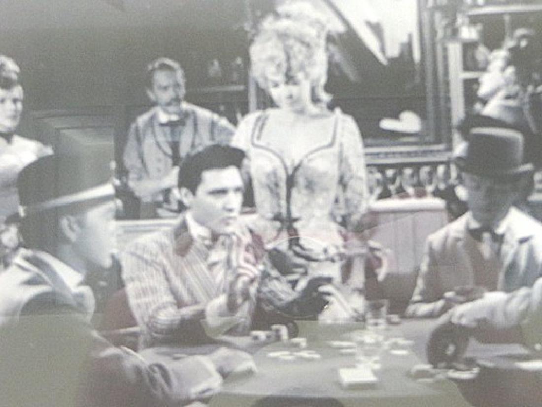 Elvis Presley Frankie and Johnny Movie Still - 2