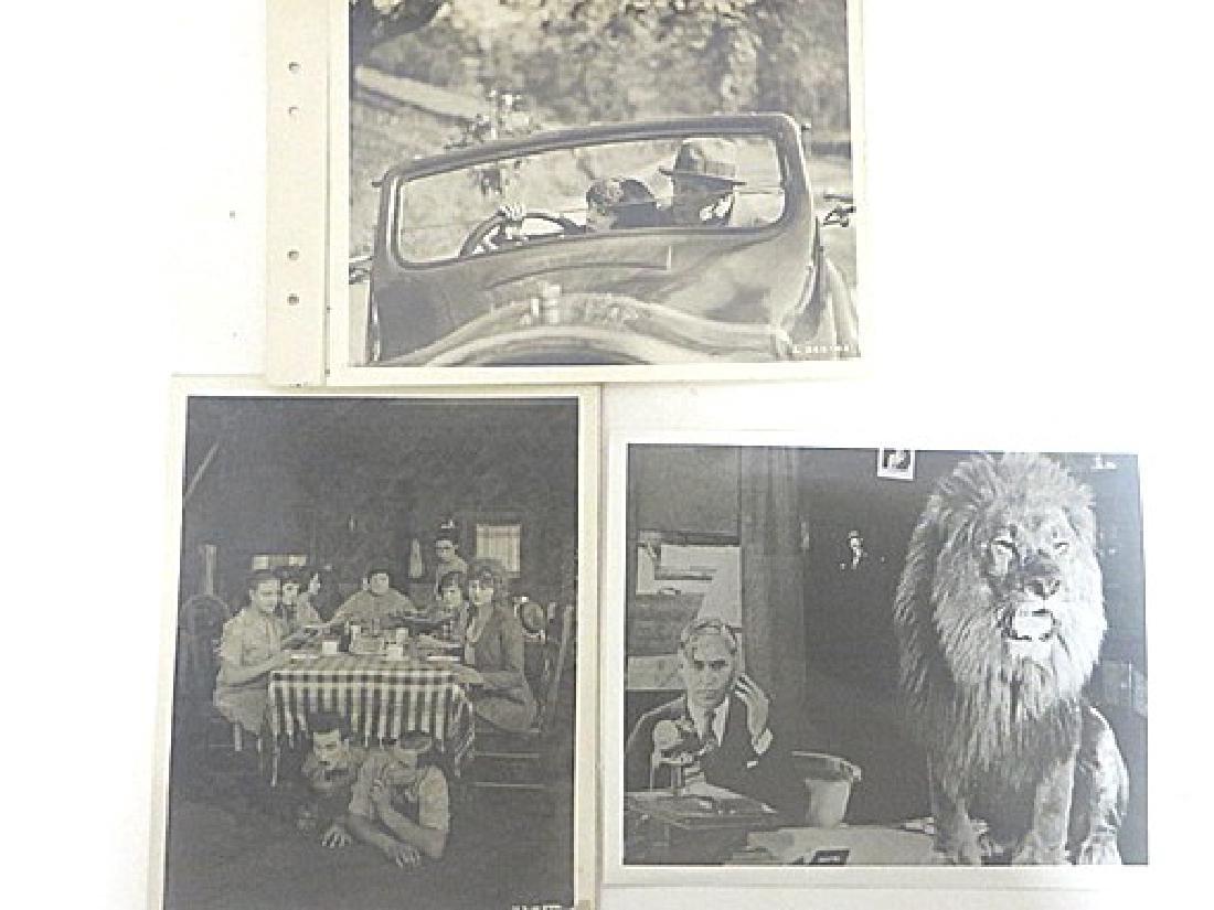 Mack Sennett Movie Stills  (3) - 2
