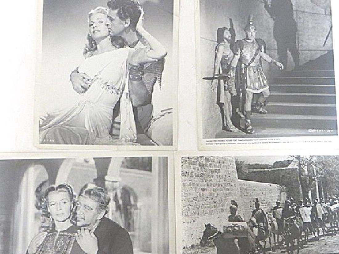 Rita Hayworth Publicity Photographs and Movie Stills