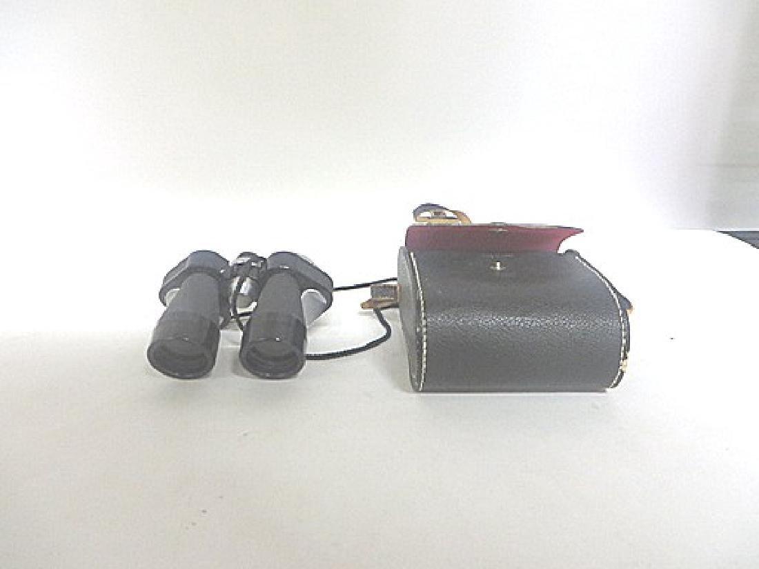 Kalimar Working Binoculars in Case - 2