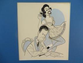 Triple Play. Cronyn. Tandy. 04/12/59