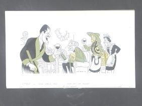 UTBU Tony Randall NY 01/02/66