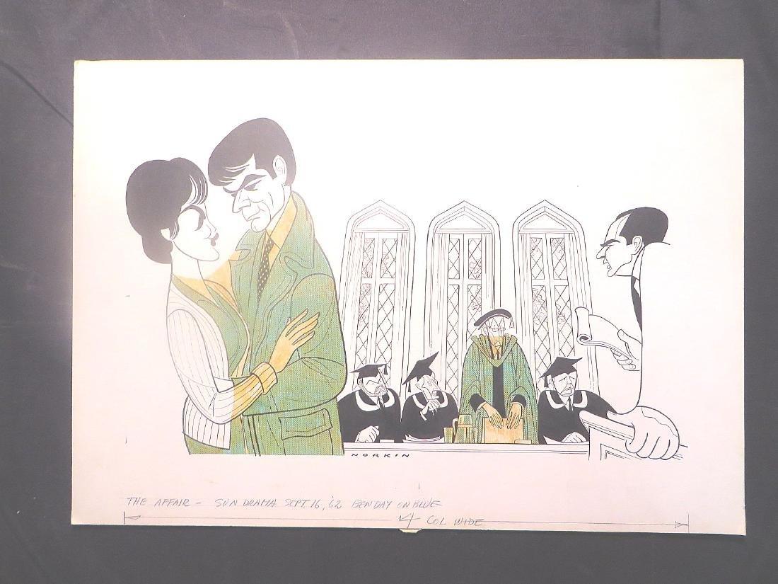 The Affair. 1962