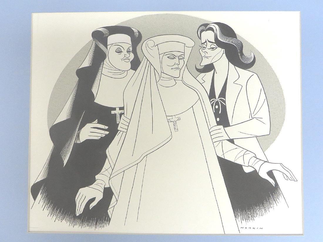 Page, Plummer, Ashley. Agnes of God. 1982