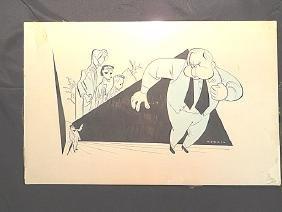 Lockhart. Death of a Salesman. 1950