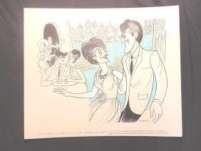 Allen. Do I Hear a Waltz? 1965