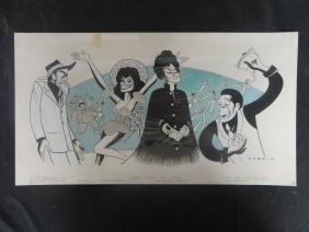 Jackson, Ernestine. Guys and Dolls. 1976