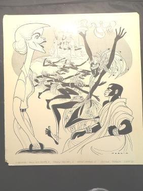 Howes, Sally Anne. Kwamina. 1961