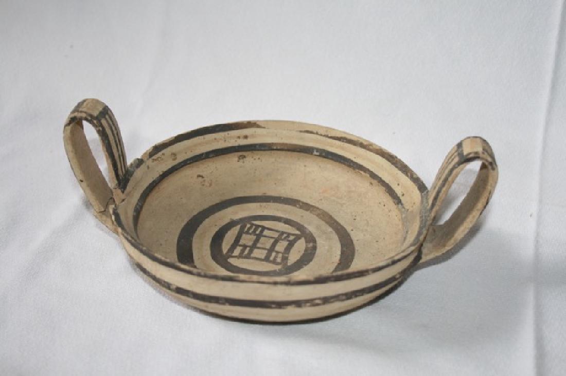 Etruscan Roman Pot 300 B.C.