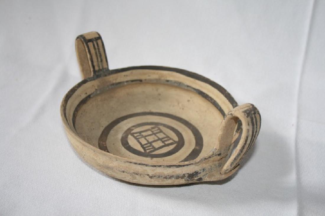 Etruscan Roman Pot 300 B.C. - 2