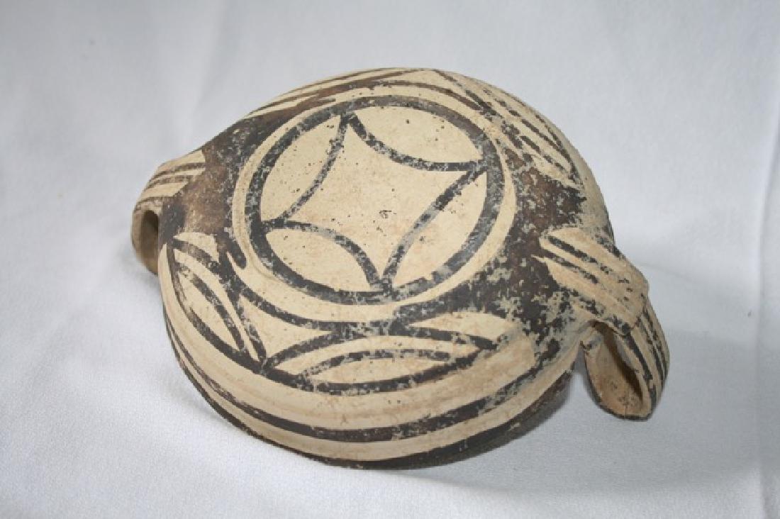 Etruscan Roman Pot 300 B.C. - 3