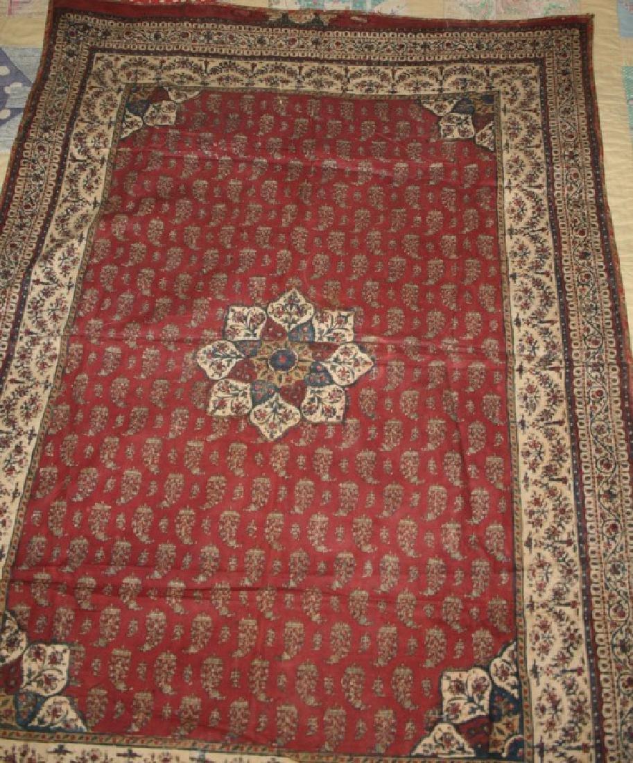 Antique Textile - 2