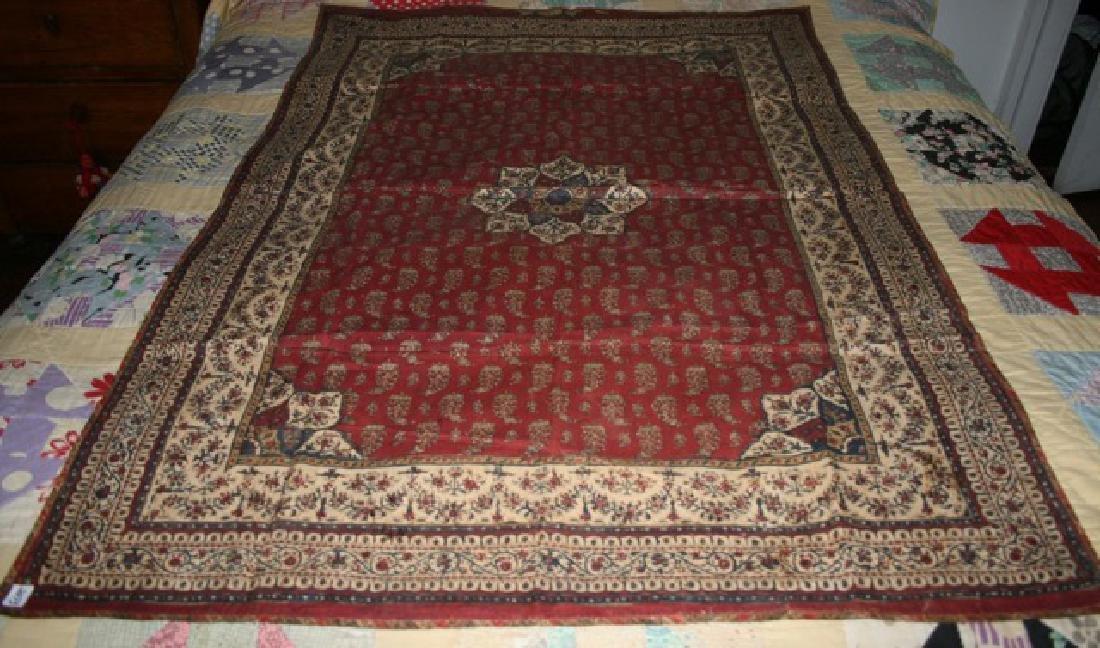 Antique Textile - 3