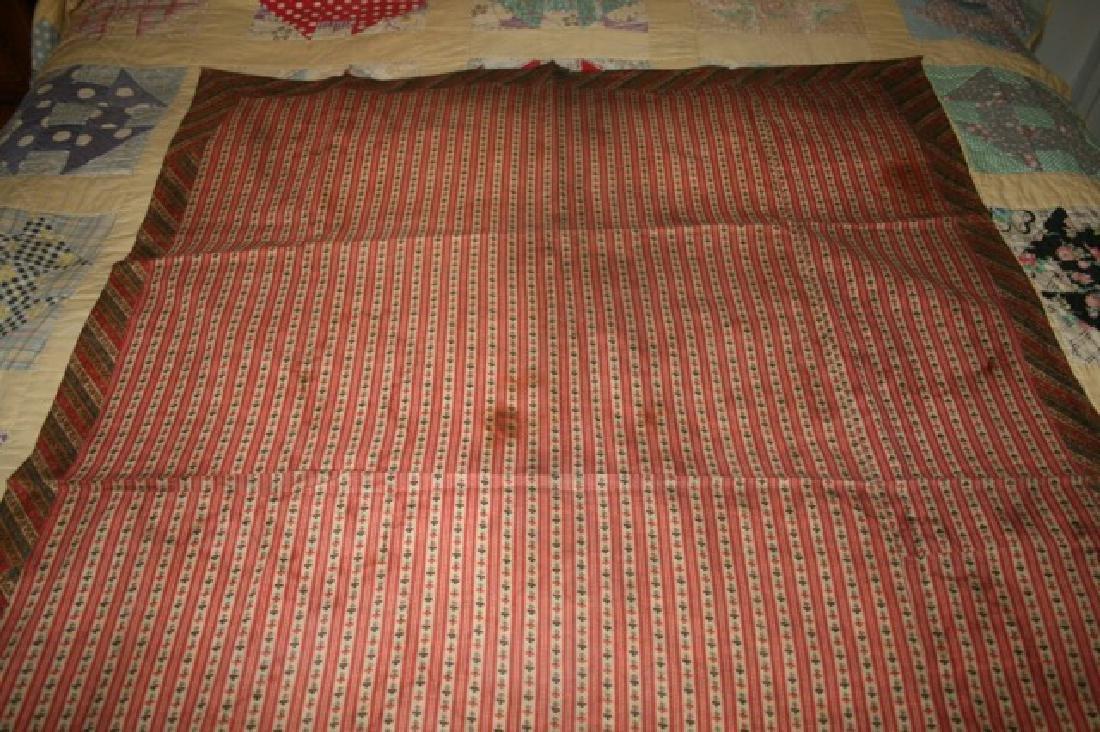 Antique Textile - 4