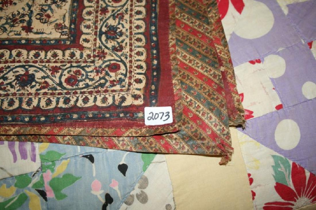 Antique Textile - 5