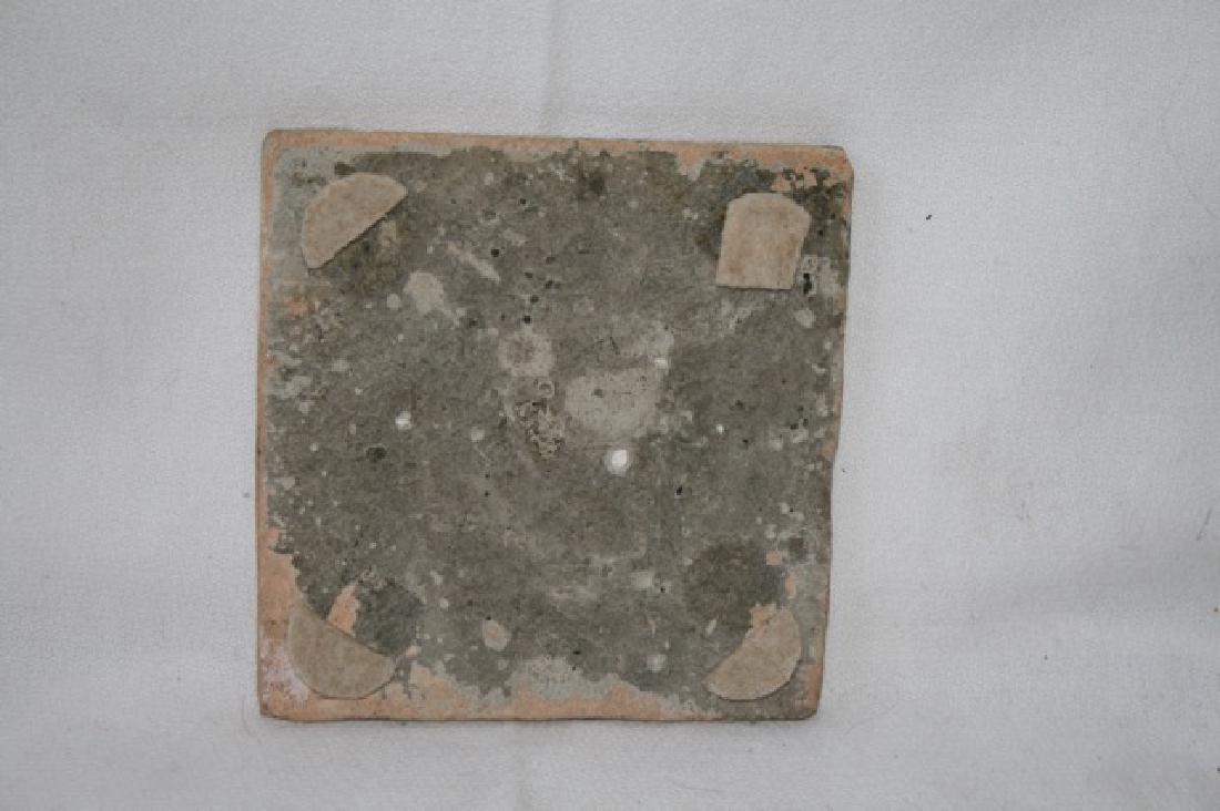 Quimper Tile - 2