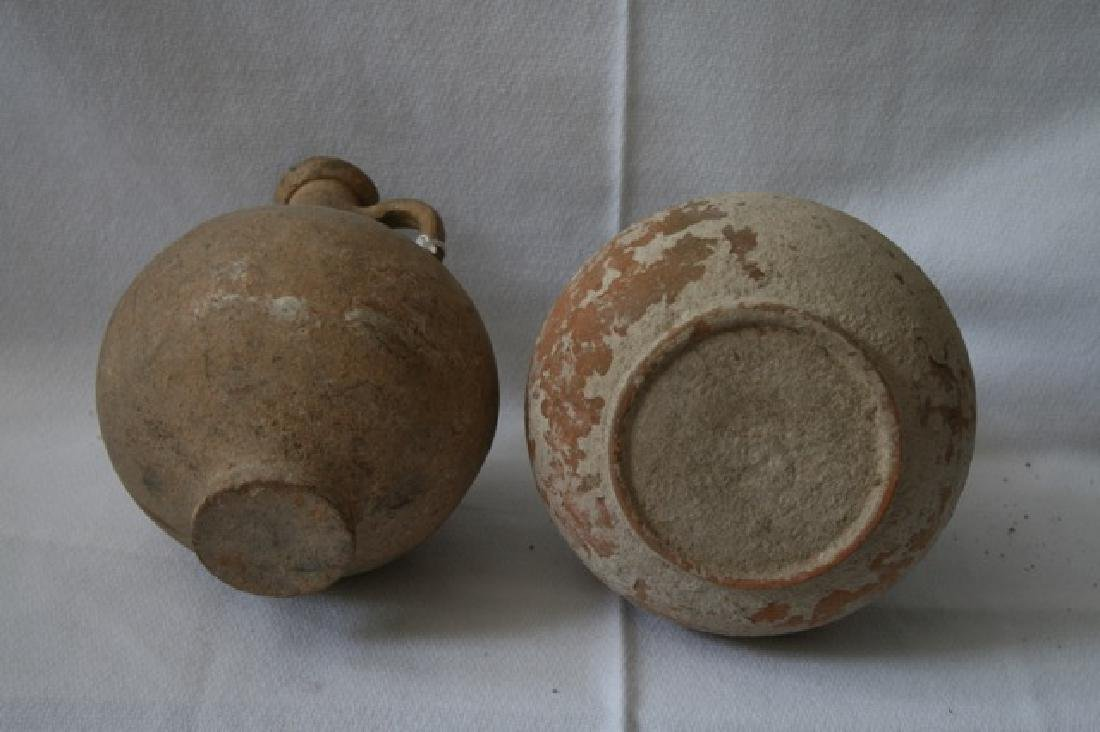 Ancient Roman Vessels (2) - 2