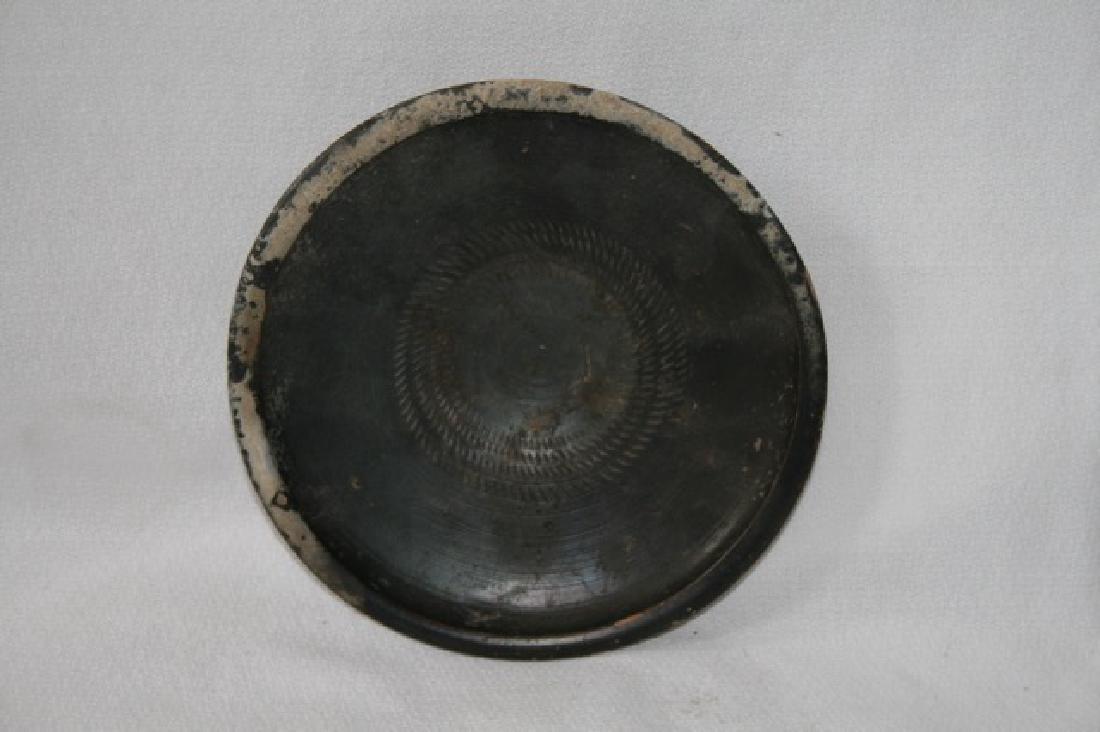 Bucchero Etruscan Bowl