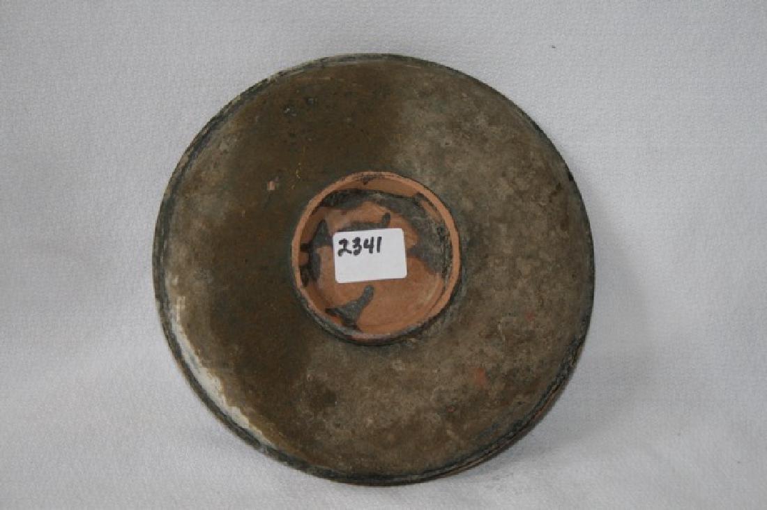 Bucchero Etruscan Bowl - 2