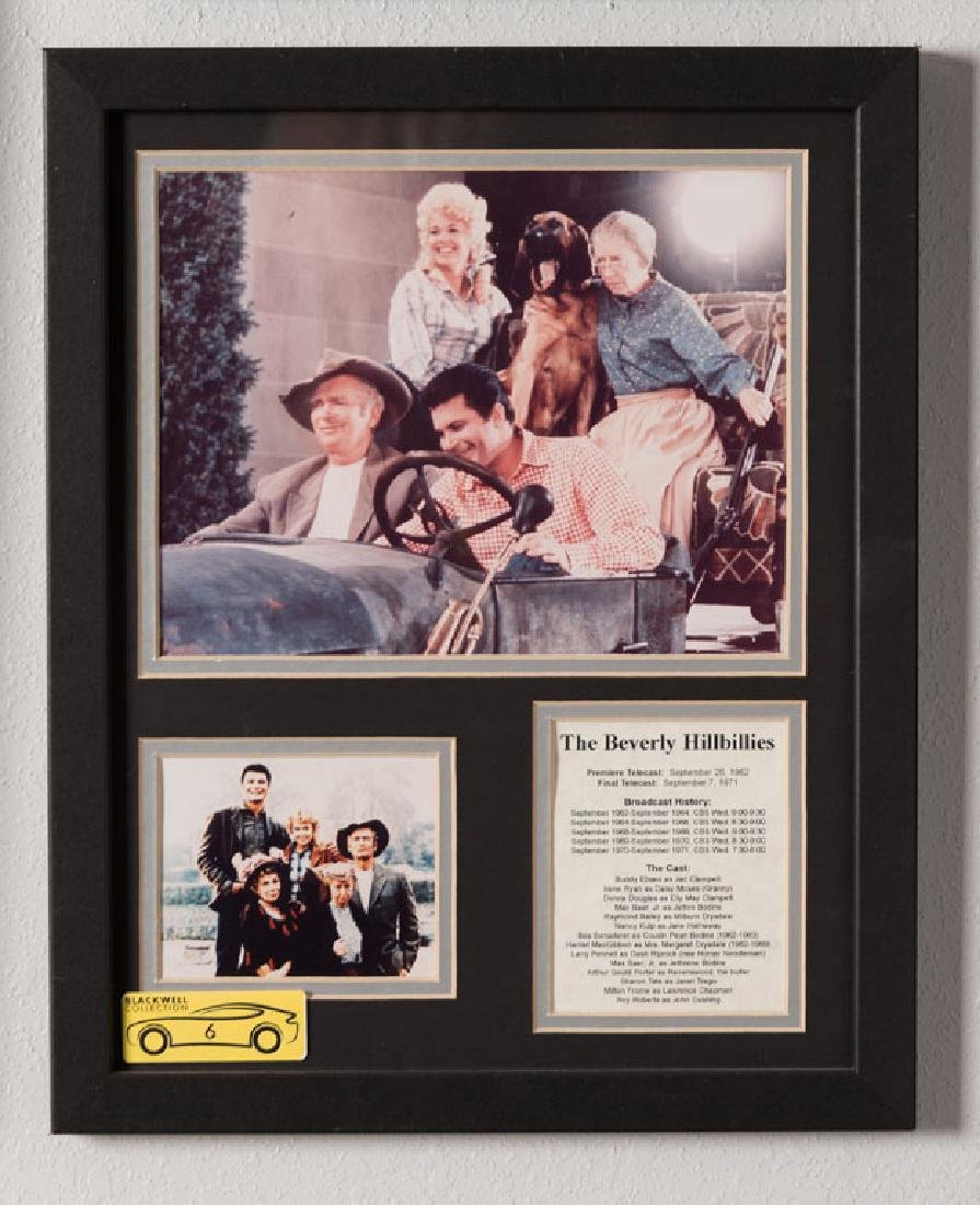 The Beverly Hillbillies Photos