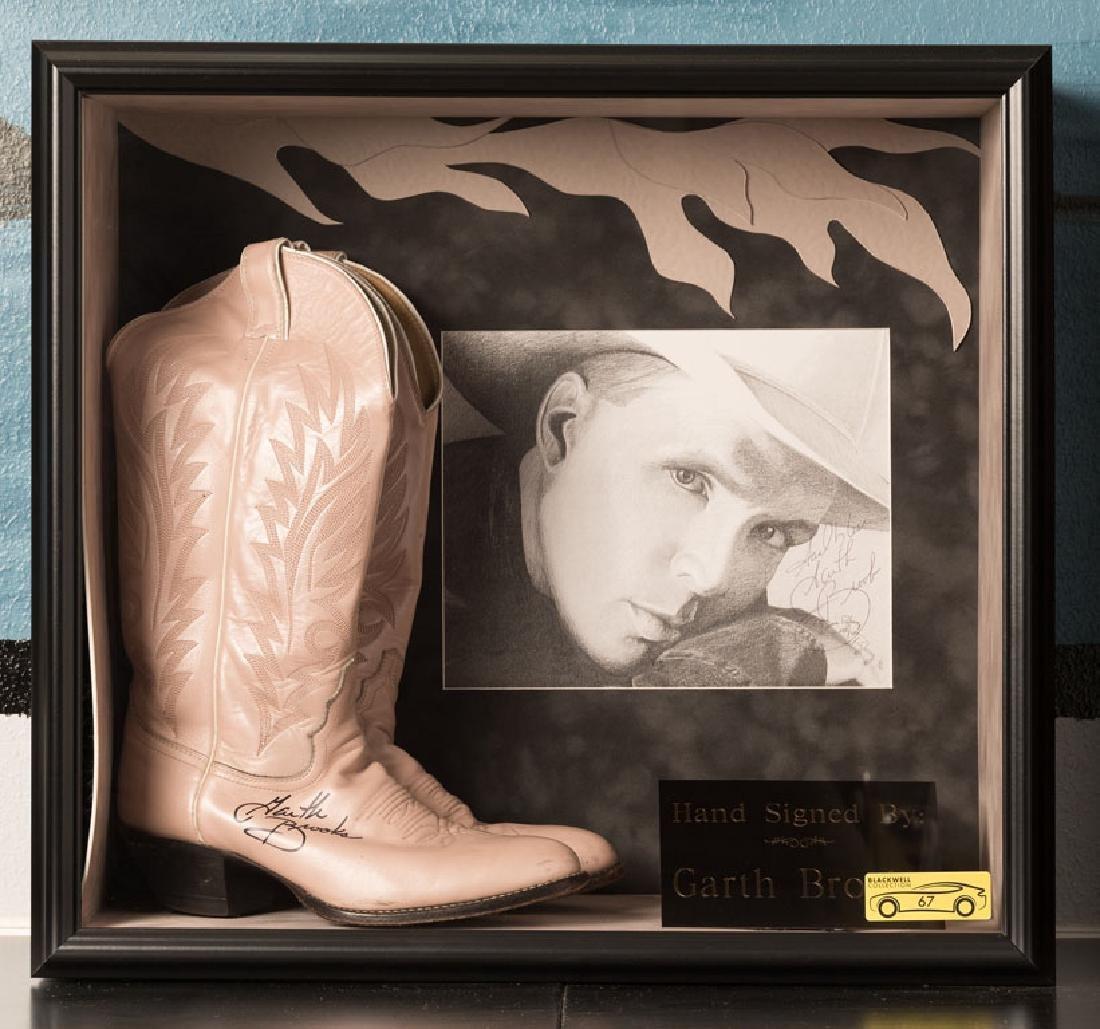 Garth Brooks Memorabilia