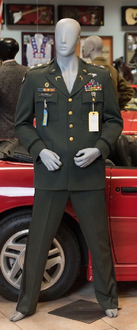 "Sean Connery ""The Presidio"" Costume"