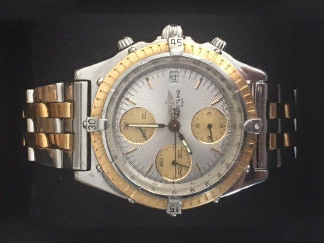 Breitling Chronometer Wristwatch- Mens