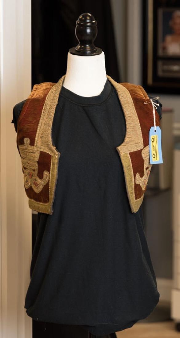 """Meg Ryan """"The Doors"""" Vest"""