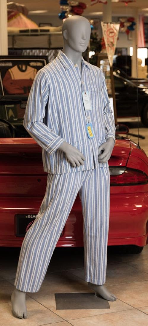 "George Clooney ""Leatherheads"" costume"