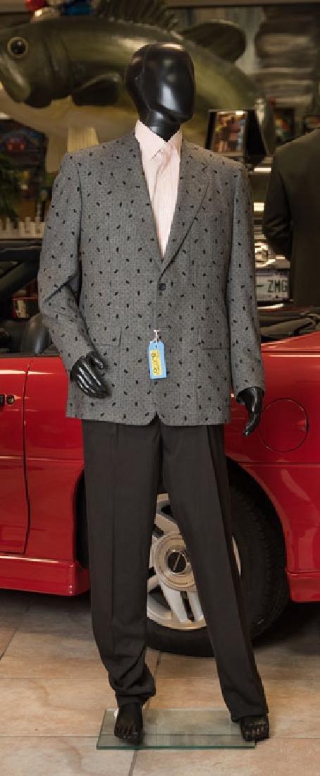 "Jamie Foxx ""RAY"" costume"