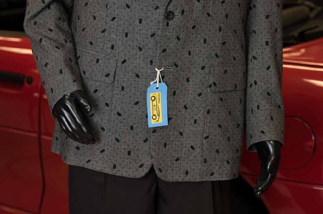"Jamie Foxx ""RAY"" costume - 2"