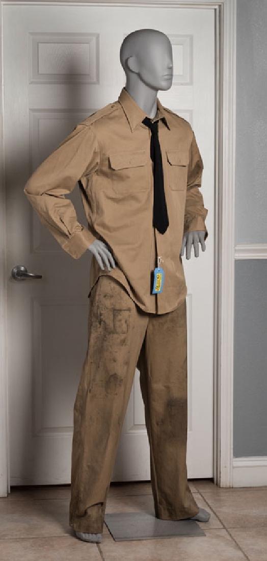 "Ben Affleck ""Pearl Harbor"" costume"