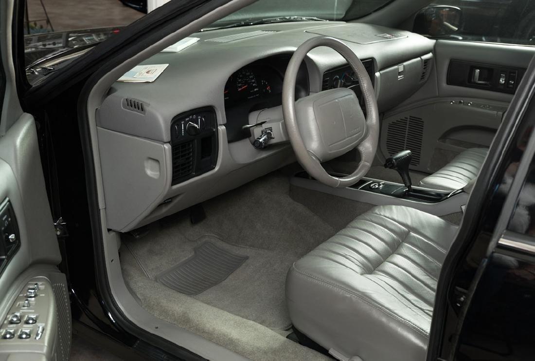 1996 Chevy Impala Super Sport - 4