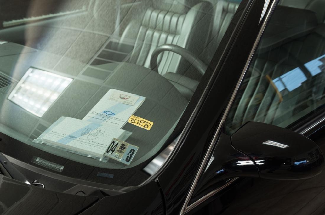 1996 Chevy Impala Super Sport - 5