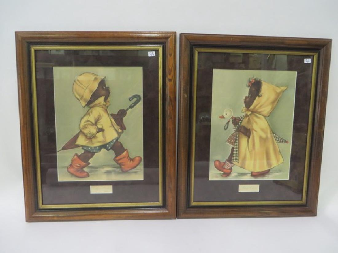 Pr. Collectible Prints