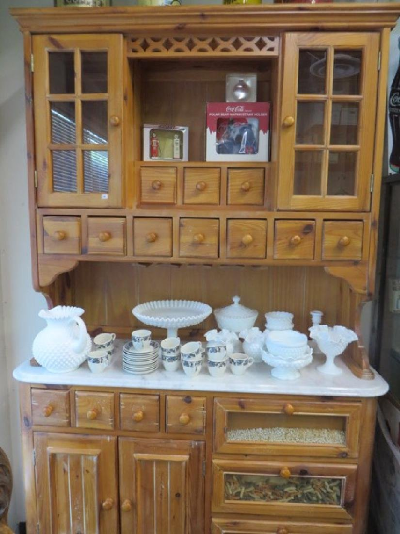 Unusual  Spice Cabinet