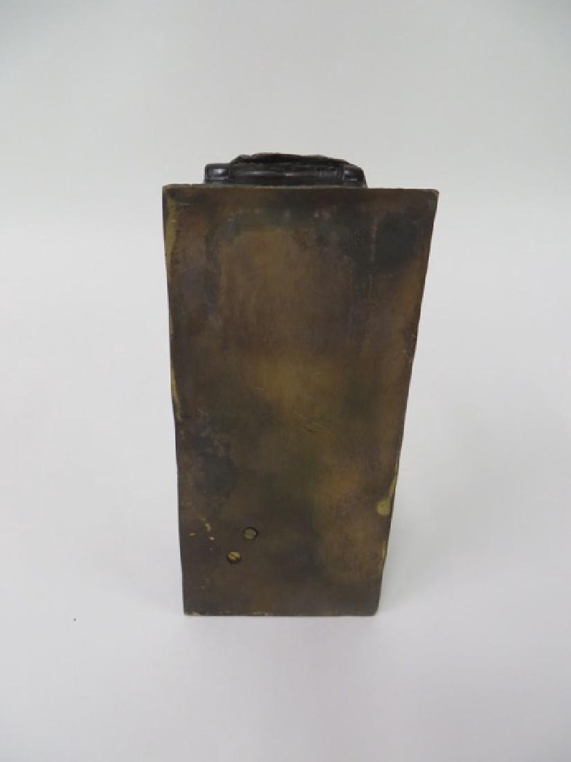 Vienna Bronze. Polychromed. - 3