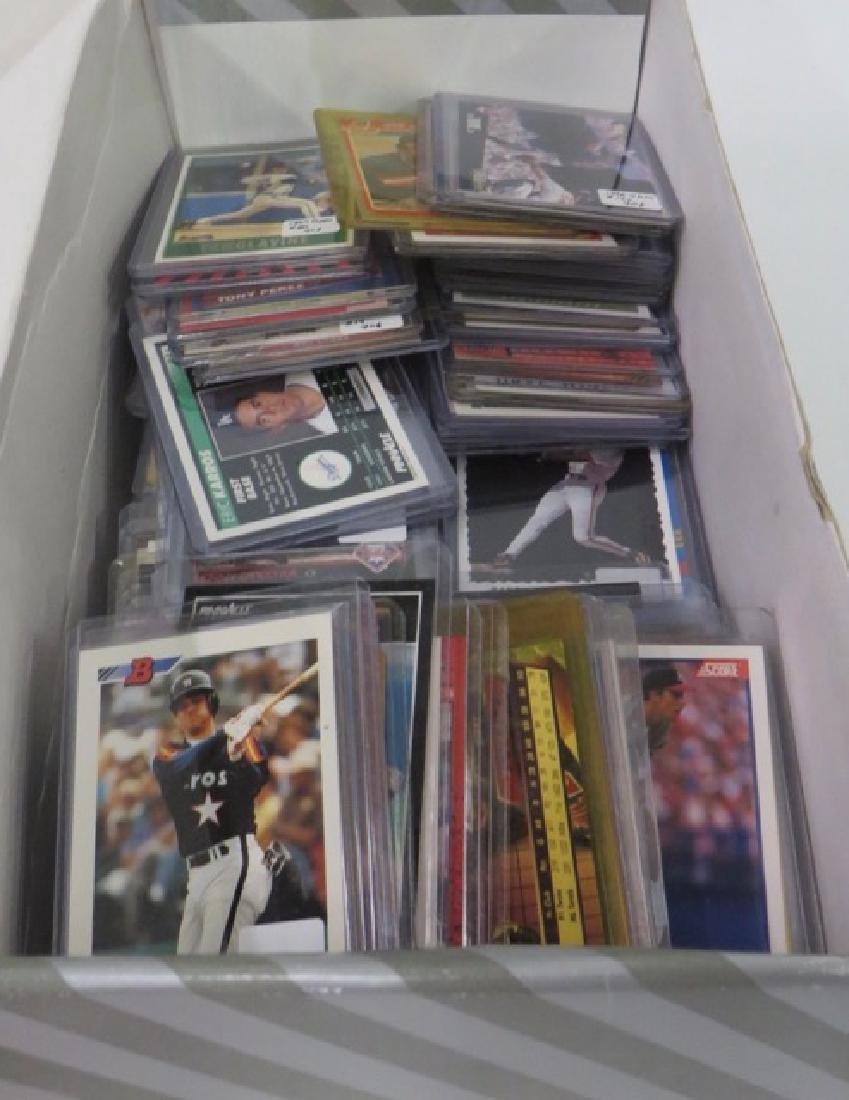 Baseball Cards. Hall of Fame (200)