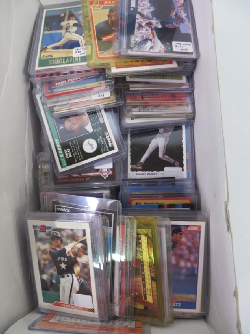 Baseball Cards. Hall of Fame (200) - 2