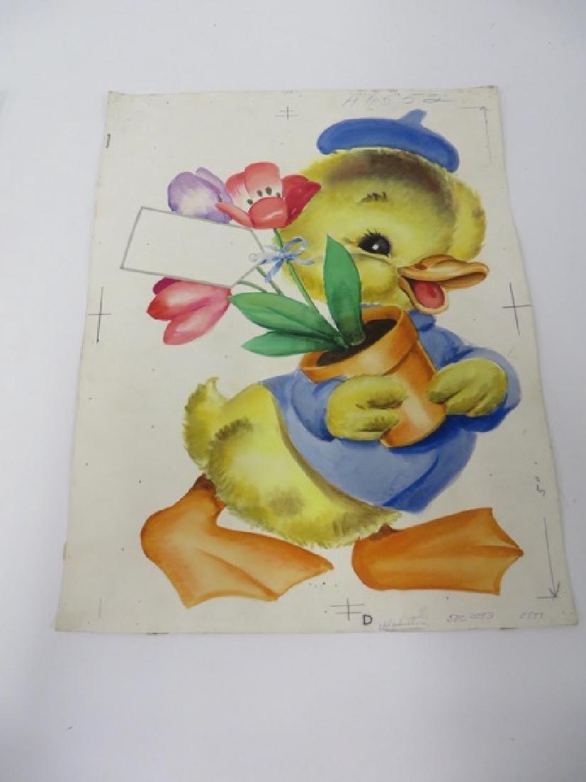 American Illustrations  Norcross Co.(2) - 2