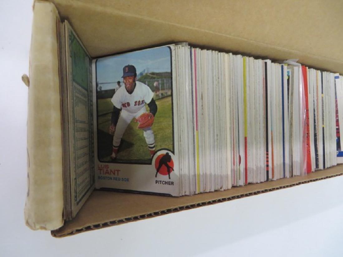 Baseball Cards. Pitchers.  (450)