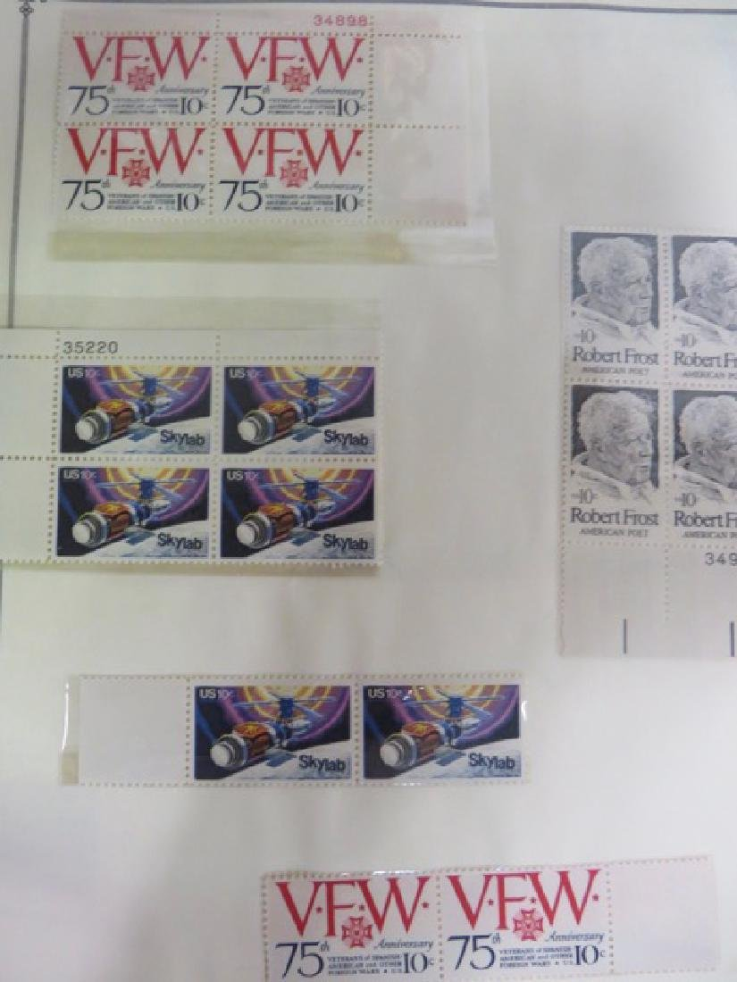 Collector's Lot of Stamps (hundreds) - 4