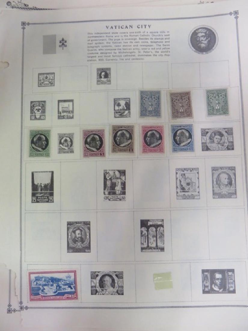 Collector's Lot of Stamps (hundreds) - 5