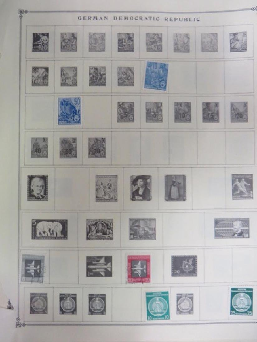 Collector's Lot of Stamps (hundreds) - 6