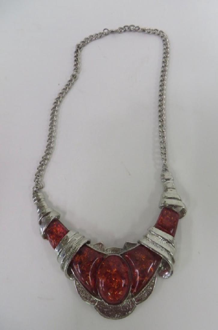 John Carter Jeweled Necklace Prop