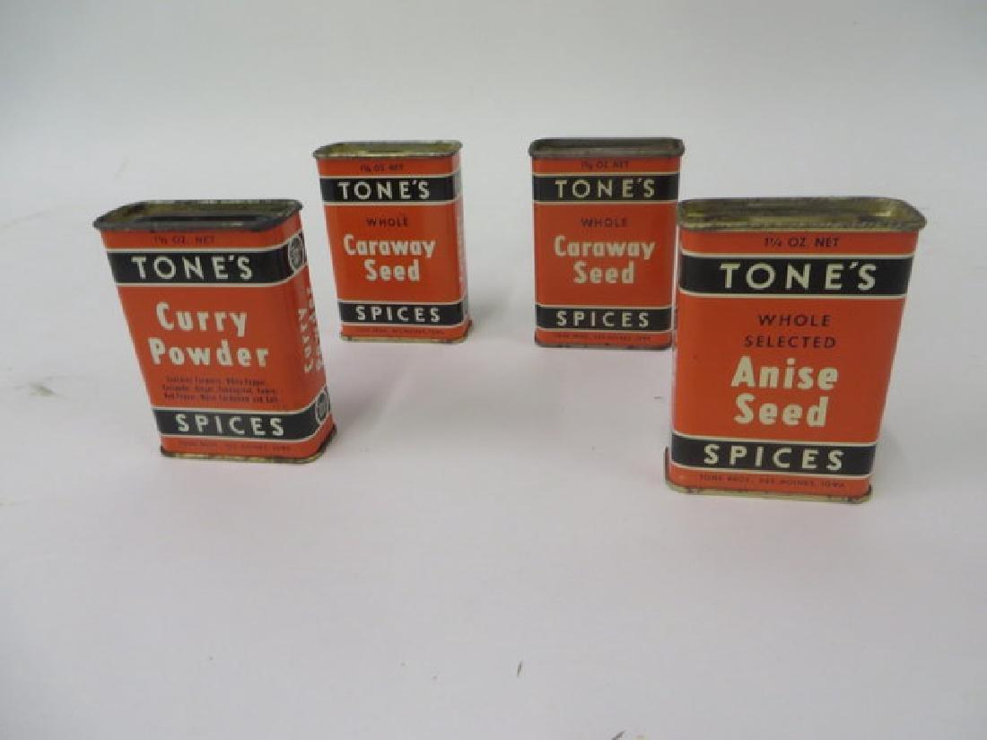 Tone's Spice Tins Tone Bros Des Moines Iowa (4)