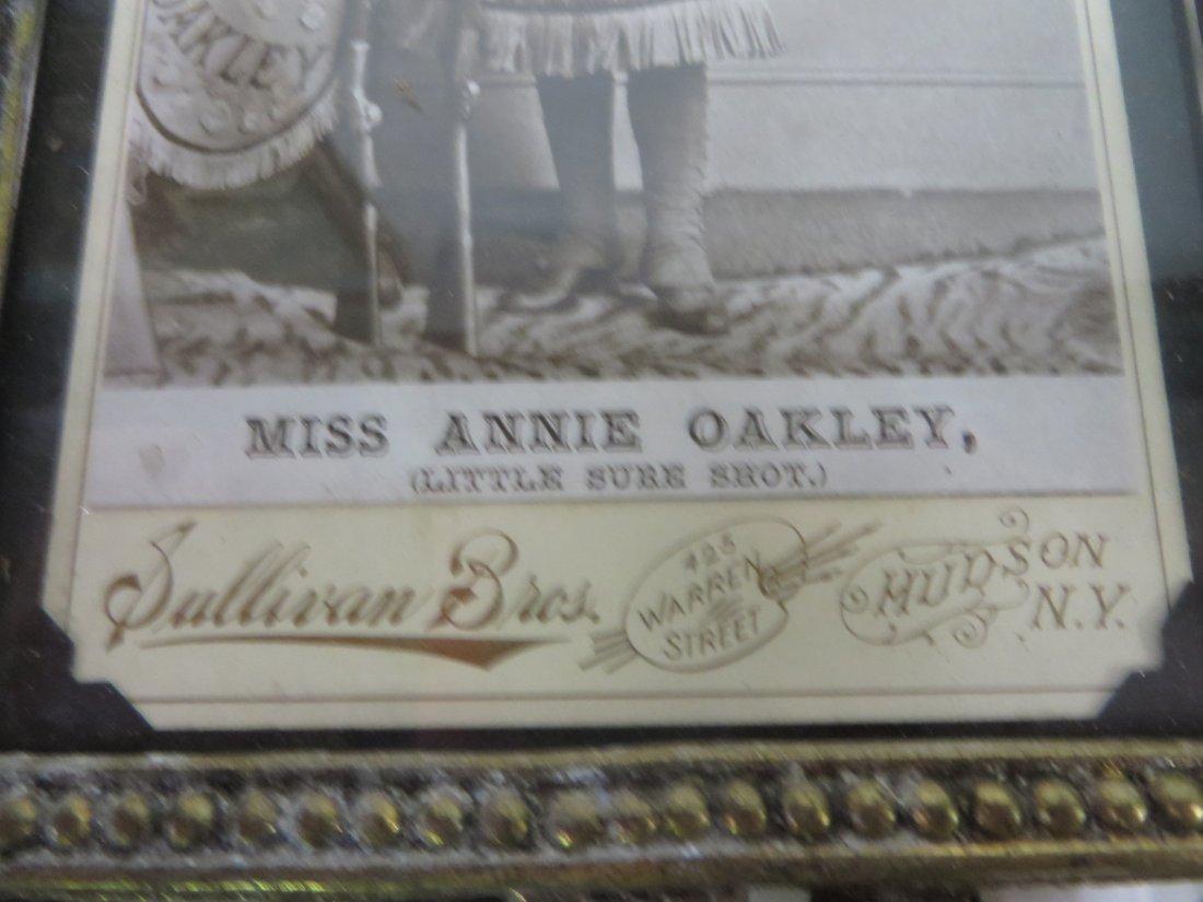Pr. Annie Oakley Photographs - 6
