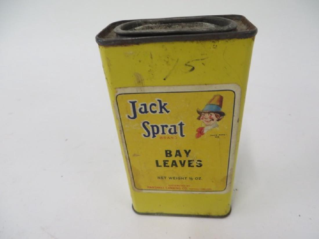 Jack Sprat Bay Leaves