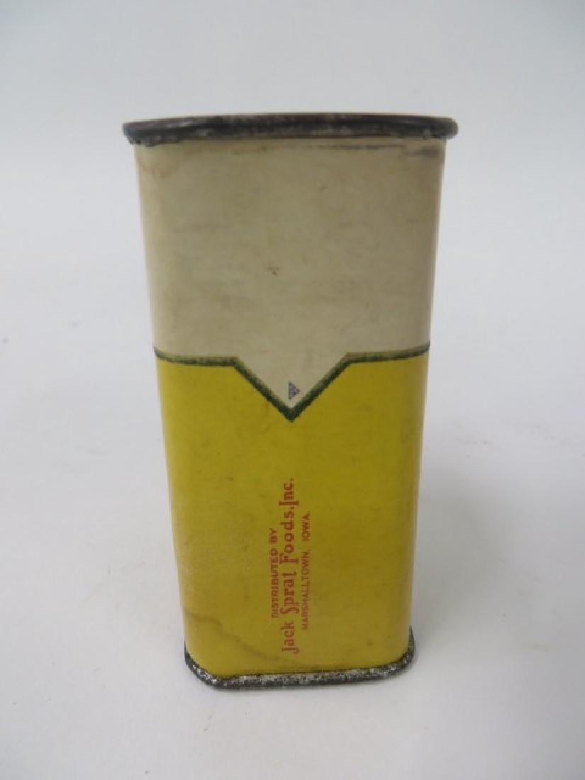 Jack Sprat Mace Tin - 2