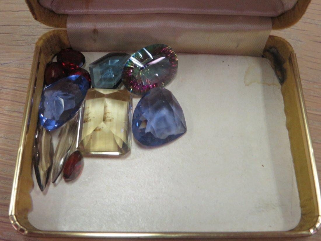 Collection Precious & Semi-Precious Gemstones (11)